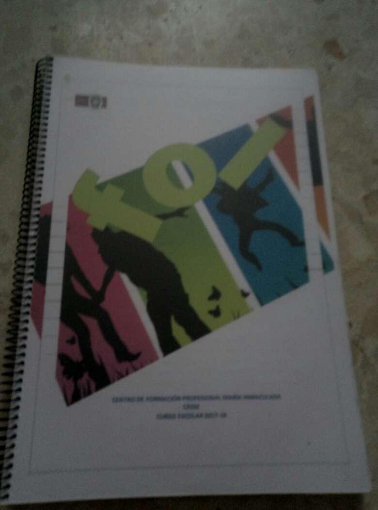 Imagen producto Libro de grado medio de comercio 4
