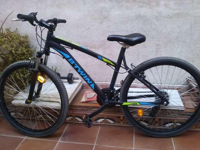 Imagen producto Oferton bici de montaña 1