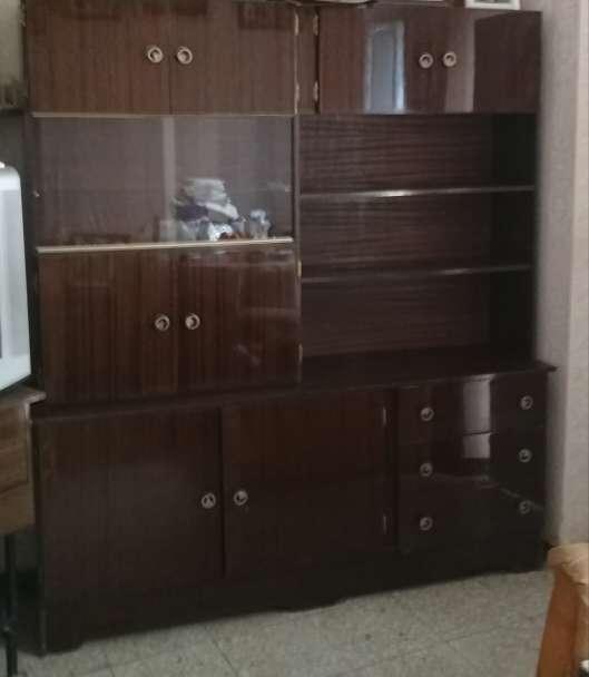 Imagen mueble y mesa de televisión