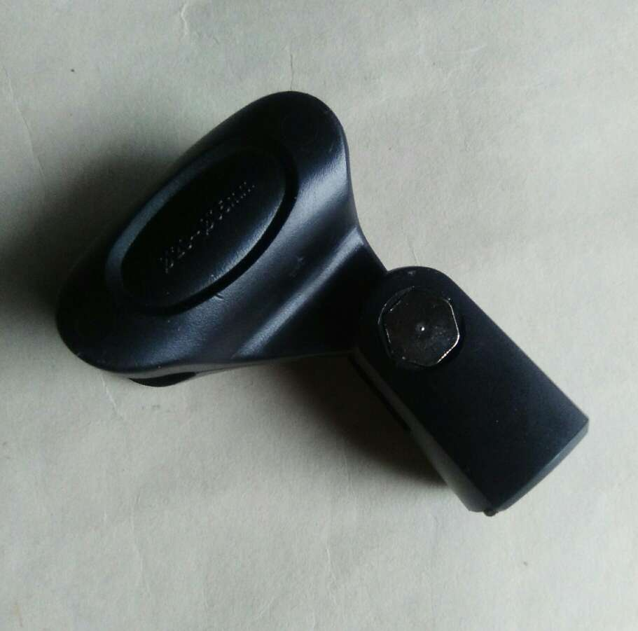 Imagen producto Pinza para micrófono. 3