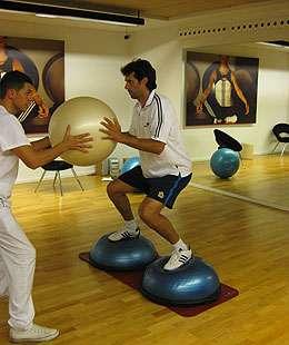 Imagen Rutinas de entrenamiento