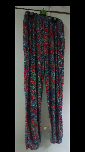 Imagen 4 Pantalones talla M