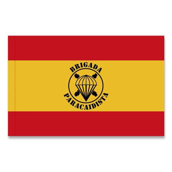 Imagen Banderas dé todas las unidades del ejército español. www.bazardelalegion.com