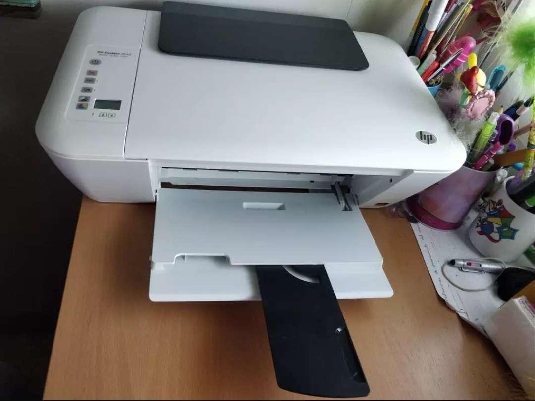 Imagen producto Impresora multifunción SEMINUEVA WIFI Hp Desktej 2