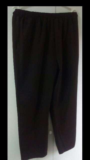 Imagen 4 Pantalones Tipo Chándal XL o 46