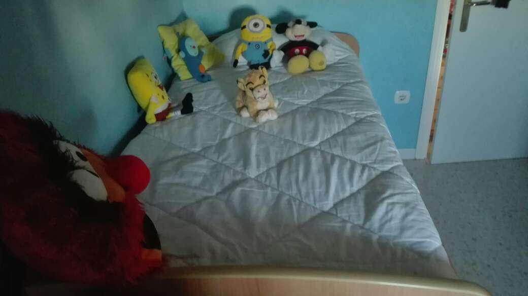 Imagen producto Dos camas con cajones 5