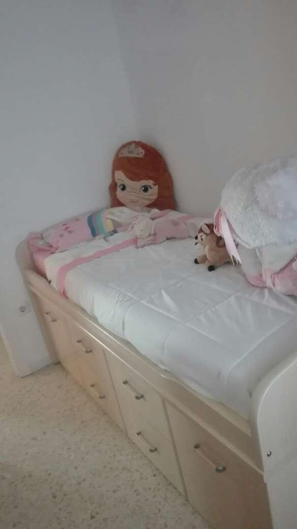 Imagen producto Dos camas con cajones 9