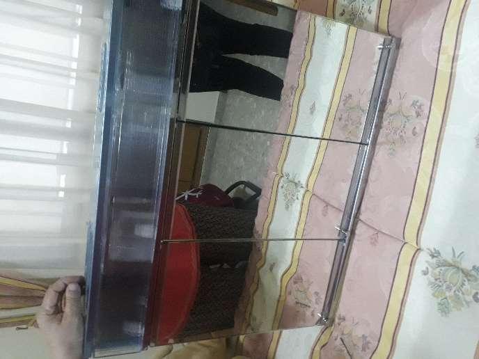 Imagen armario baño