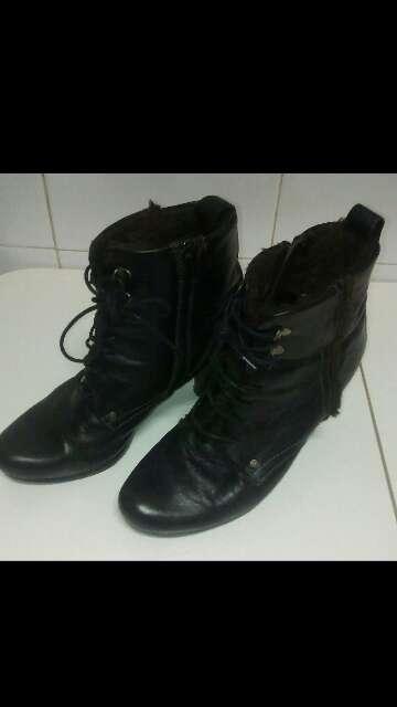 Imagen Zapatos y Botines de Mujer
