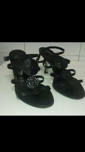 Imagen producto Zapatos y Botines de Mujer  3