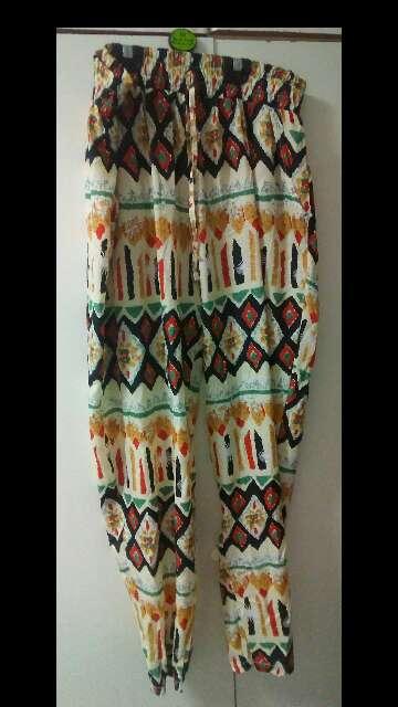 Imagen Varios Pantalones Distintas Tallas