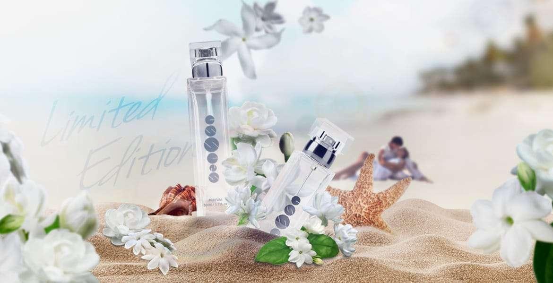 Imagen perfume unisex sampaguita edición limitada