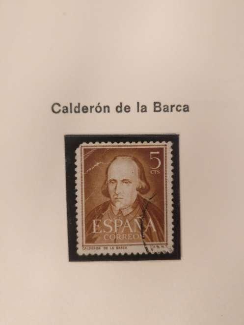 Imagen Colección de sellos