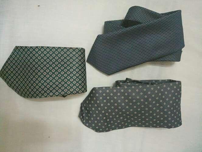 Imagen producto Corbatas de buena calidad 2