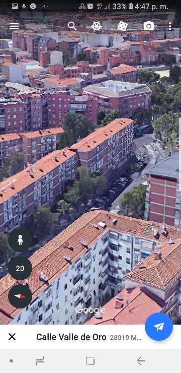 Imagen producto Piso metro Oporto C/Valle De Oro. 4