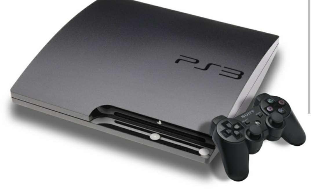 Imagen Playstation (PS3)