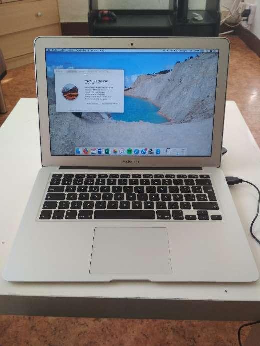 Imagen MacBook Air 13