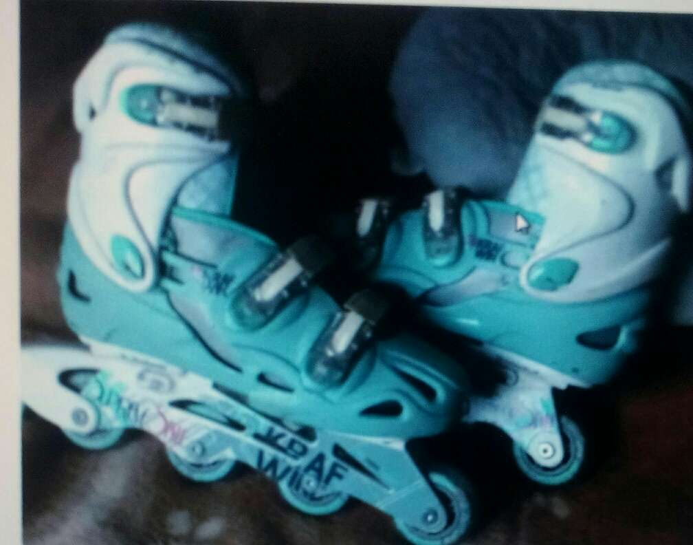 Imagen patines en linea