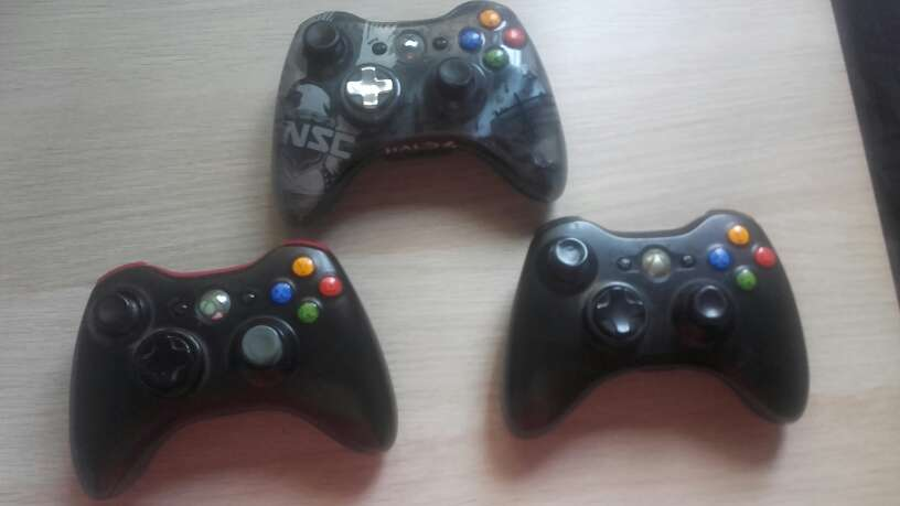 Imagen producto Xbox 360 S 250 GB Y MAS.. 3