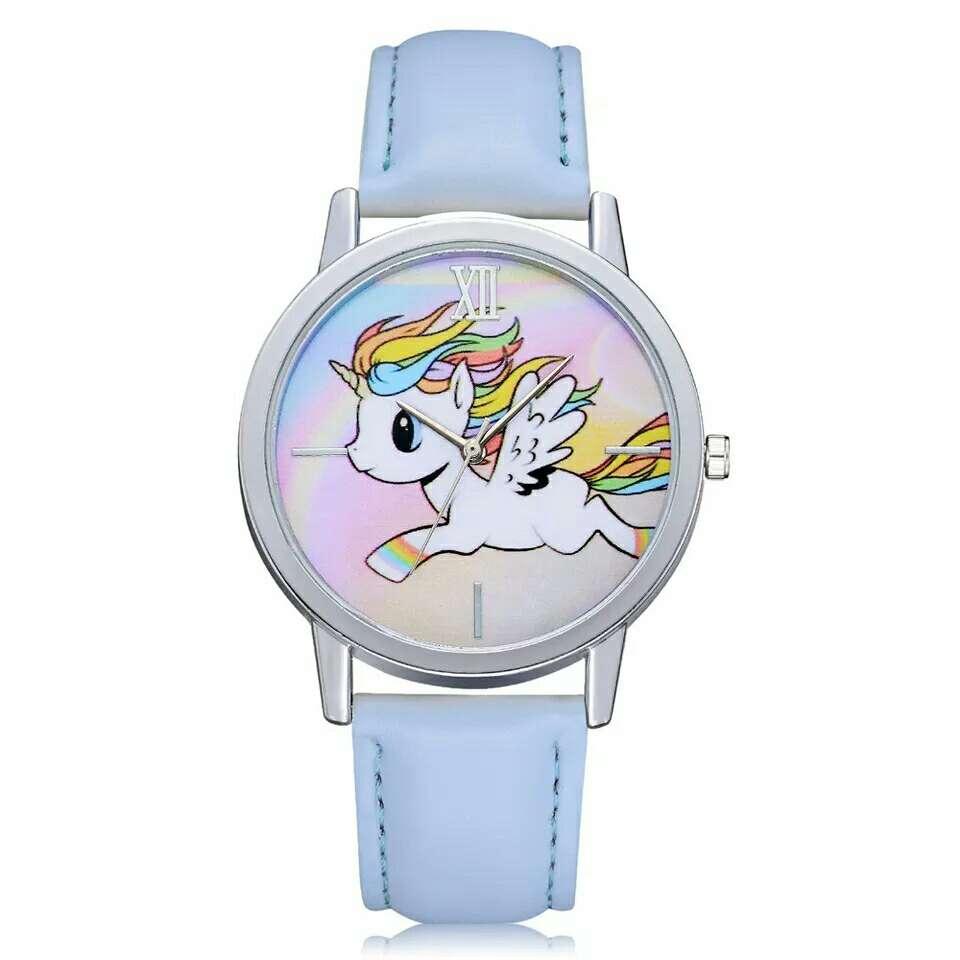 Imagen Reloj unicornio