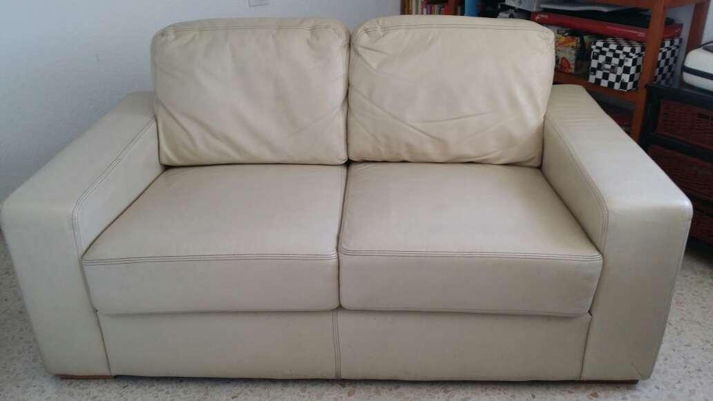 Imagen Sofa de piel