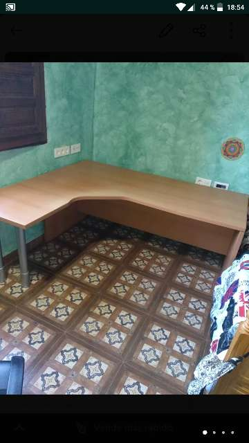 Imagen producto Mesa de escritorio o recepción 4