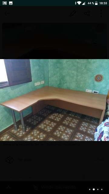 Imagen producto Mesa de escritorio o recepción 3