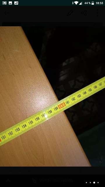 Imagen producto Mesa de escritorio o recepción 2