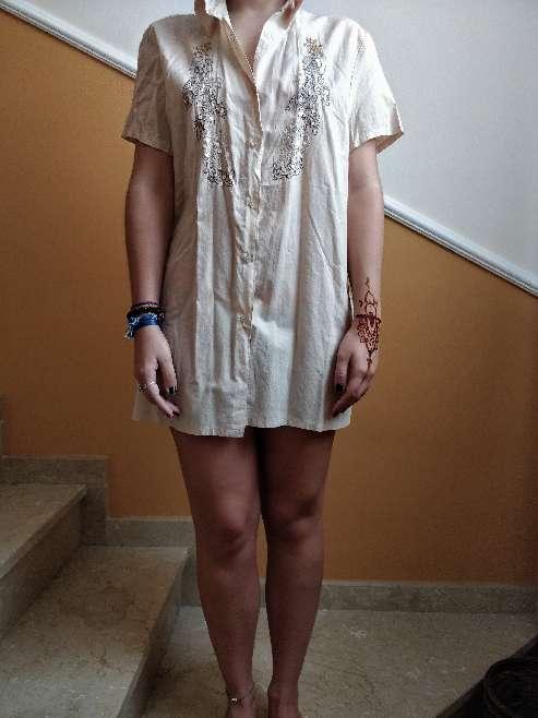 Imagen Camisa playera