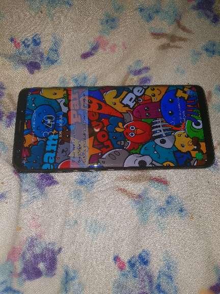 Imagen producto Vendo sansung S9 3