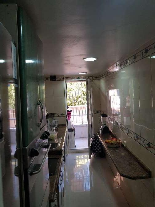 Imagen piso a 200 metros del metro Ciudad de los Ángeles