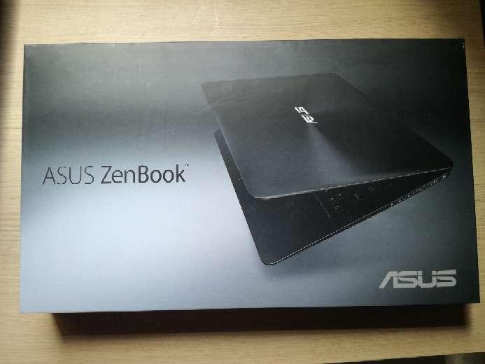 Imagen producto Ordenador Portátil Asus Zenbook UX305UA 2