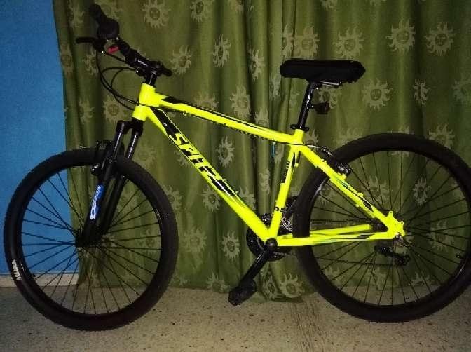 Imagen Se vende bicicleta splitz