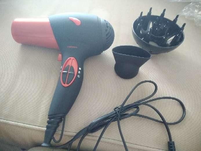 Imagen producto Secador de pelo profesional 2