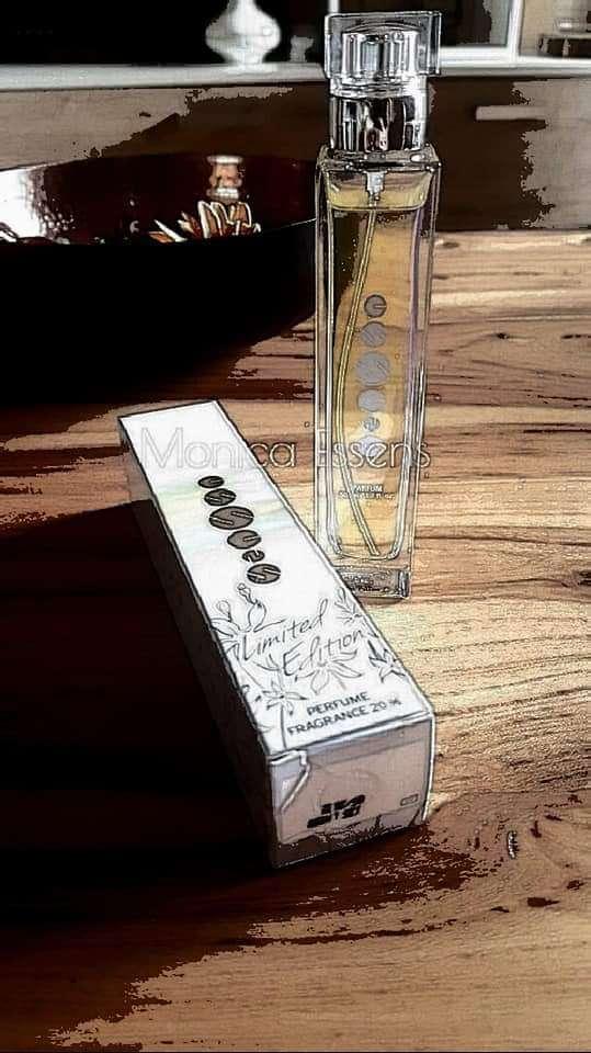 Imagen perfume SAMPAGUITA