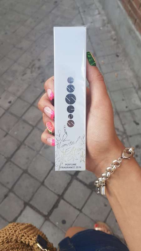 Imagen producto Perfume SAMPAGUITA 3