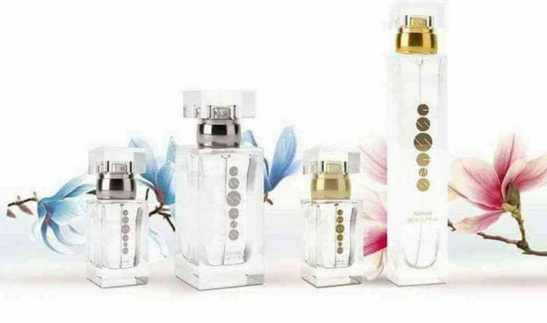 Imagen perfumes de alta gama