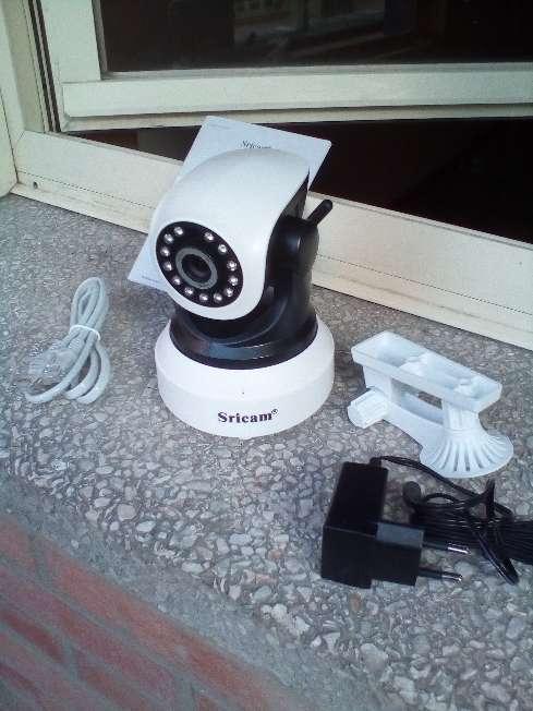 Imagen cámara de vigilancia
