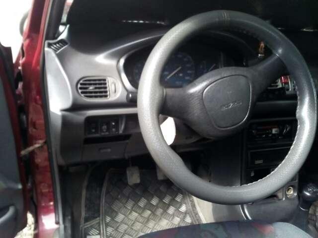 Imagen producto Vendo un carro 5
