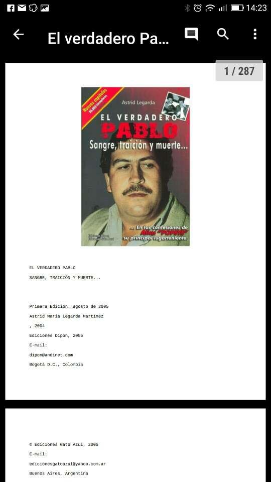 Imagen producto 15 libros 20€ 1