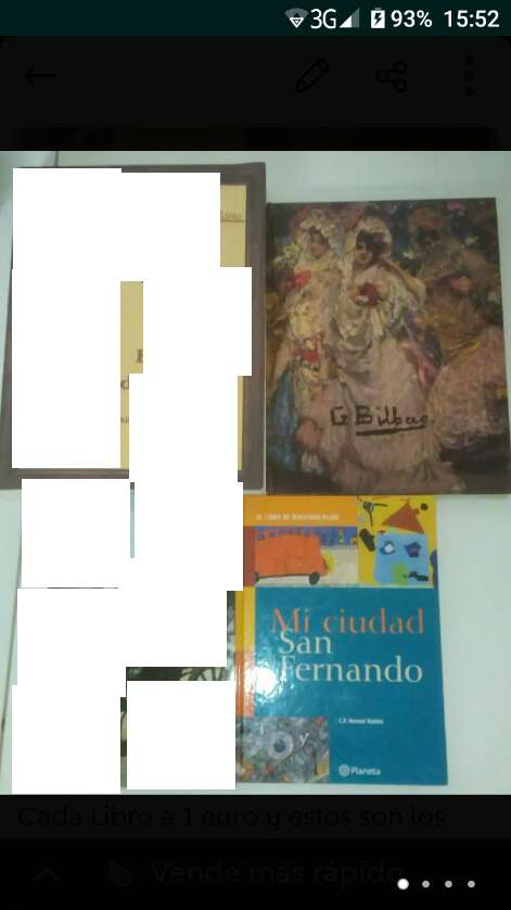 Imagen 8 Libros Distintos