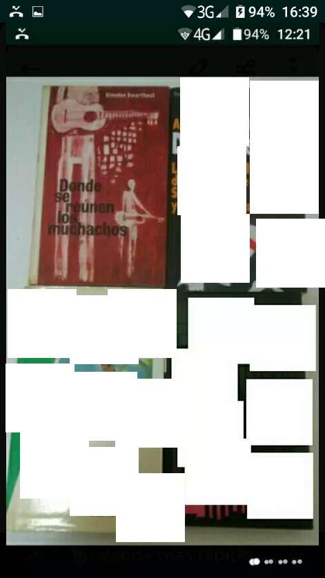 Imagen 4 Libros Baratitos