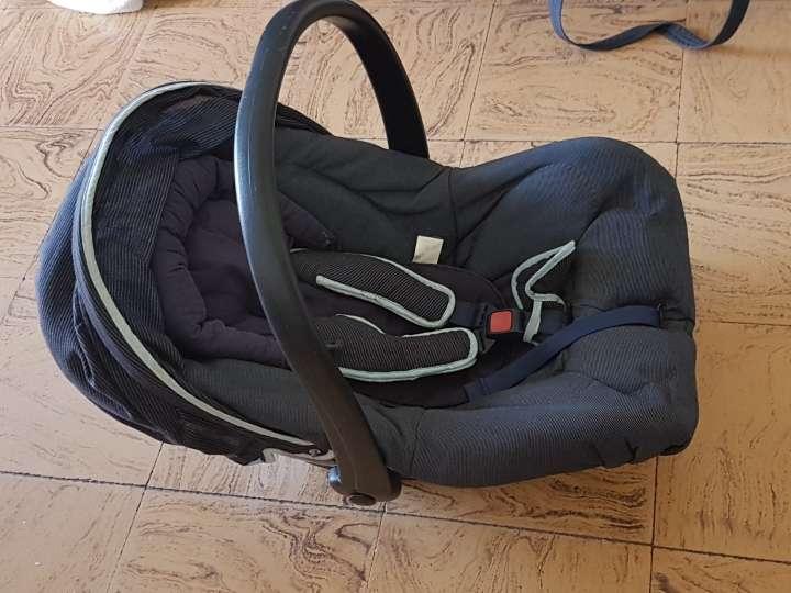 Imagen Cuco bebé