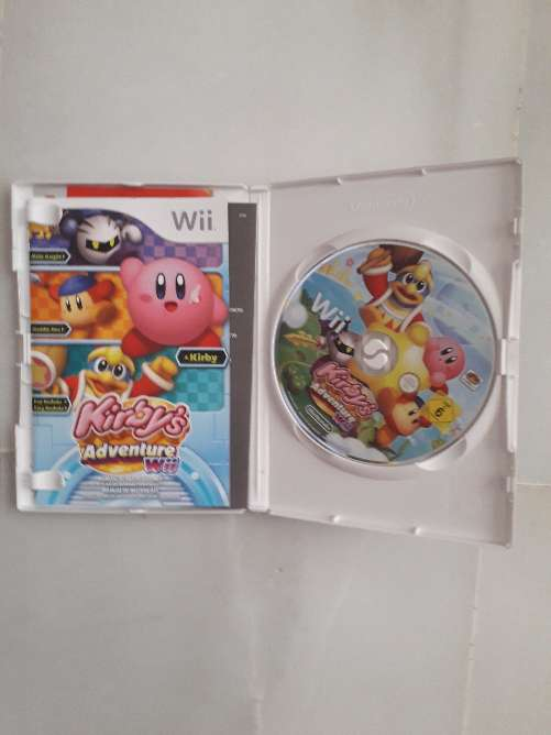 Imagen producto Kirby Adventure Wii 2