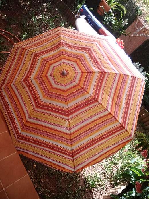 Imagen producto Sombrillas coloridas 2