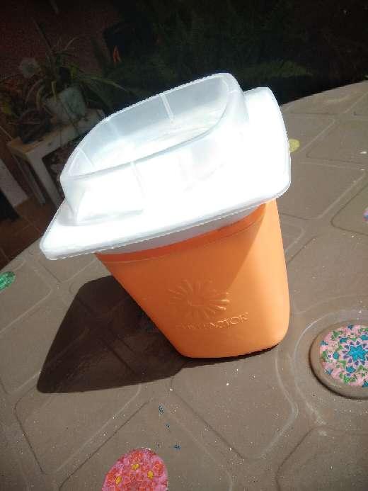 Imagen producto Creadora de yogur-helado 2