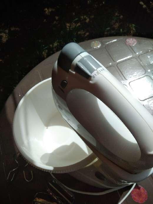 Imagen producto Robot de cocina mezclador y amasador 3