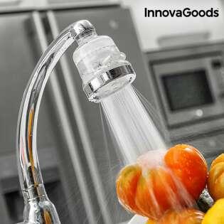 Imagen Ecogrifo con filtro purificador de agua