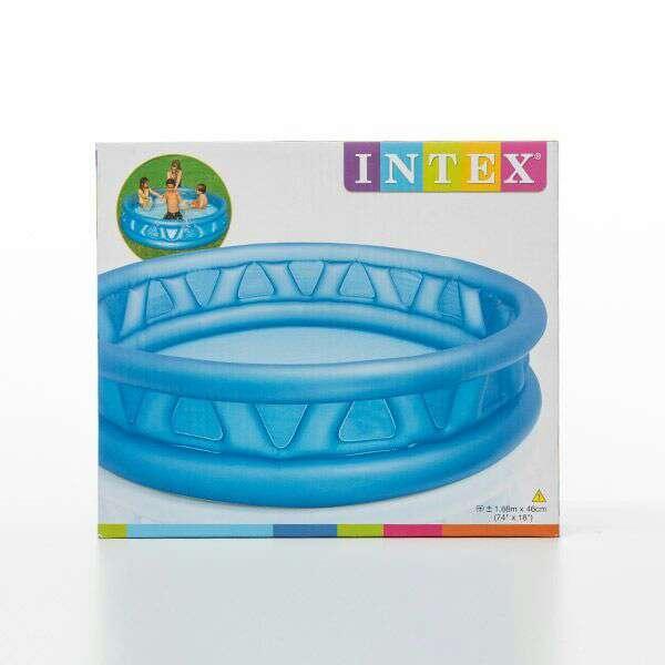 Imagen producto Piscina Hinchable para Niños 188cm 3