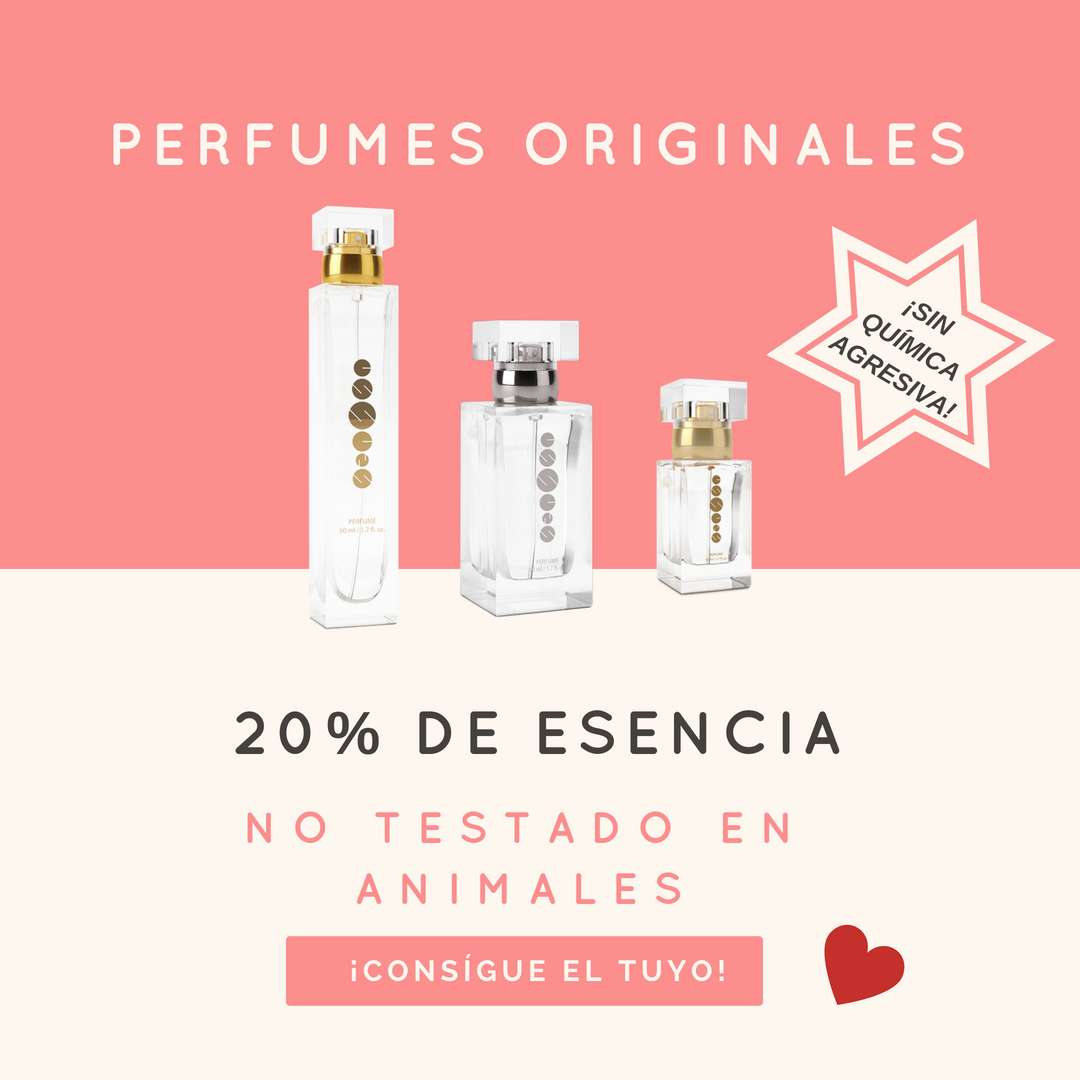 Imagen Perfumes Origonales